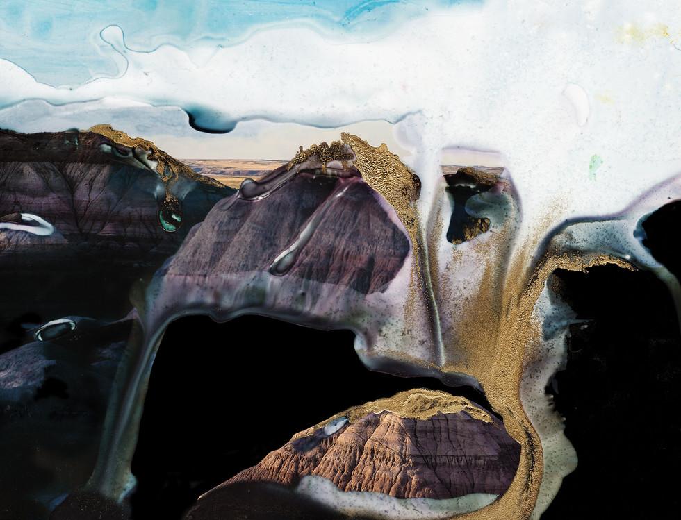 Grand Canyon Melt