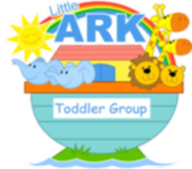 little ark ayr logo
