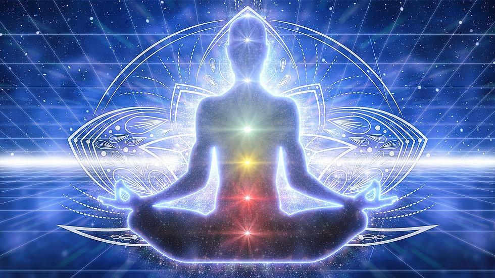 Harmonisation des Chakras à distance