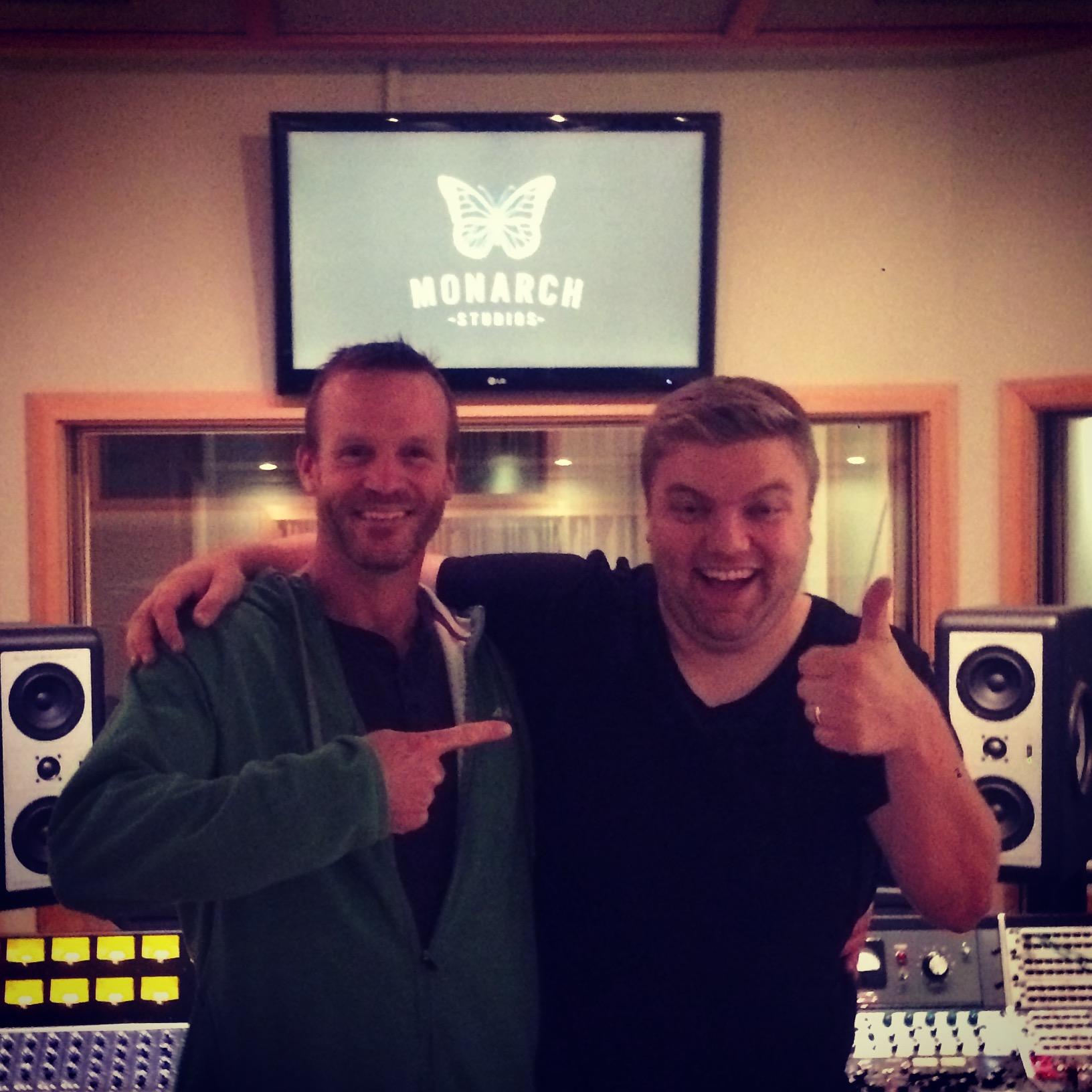 Monarch Studios