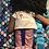 Thumbnail: Mer-doll and Throw Blanket