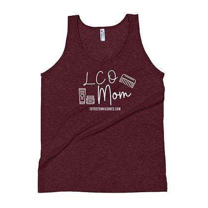 LCO Mom Tank Top