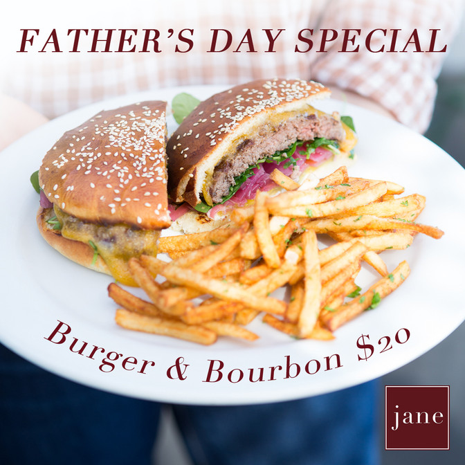 Father's Day Brunch & Dinner Special