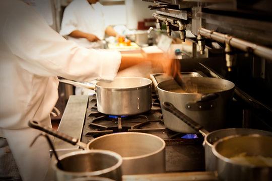 Staff at Jane Restaurant