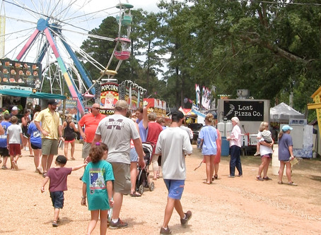 Mississippi State Fair extended another weekend
