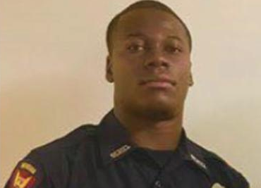 Meridian police mourn loss of police recruit Quentin Pollock