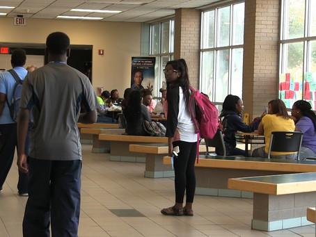 MCC's enrollment rate increases