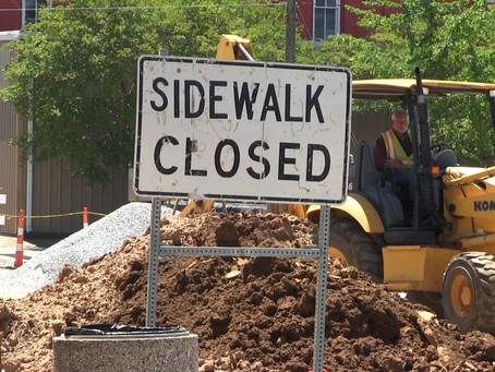 City council seeks night construction workers