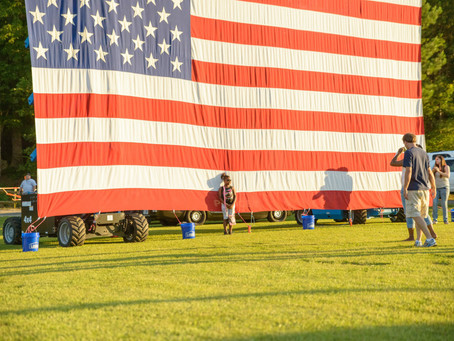 City prepares for Fourth of July Celebration