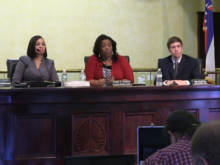 City council members take classes, gather ideas for Meridian's future