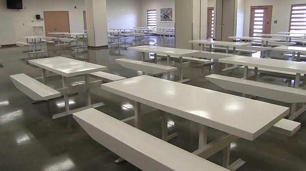 Kemper-Neshoba Jail undergoes re-accreditation audit | Meridian's