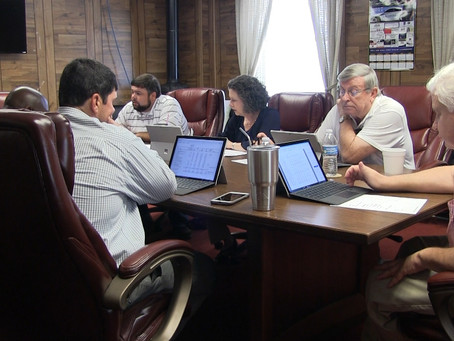 Lauderdale County considers cutting ties with city in providing E911 services