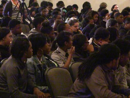 City employs Meridian High School seniors