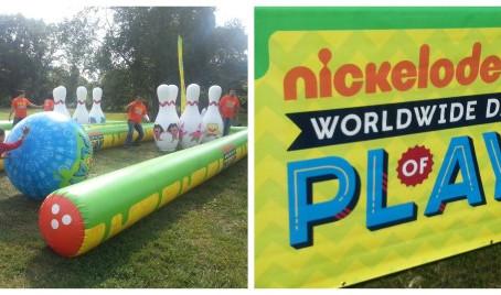"Nickelodeon ""Worldwide Day of Play"" coming soon"