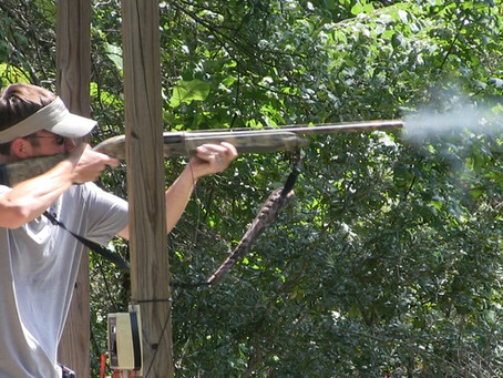 Sporting clays tournament to benefit Boy Scouts