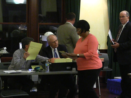 Same mayor, three new council members elected in municipal election