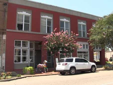 Lauderdale County Board of Supervisors choose architect for courthouse project
