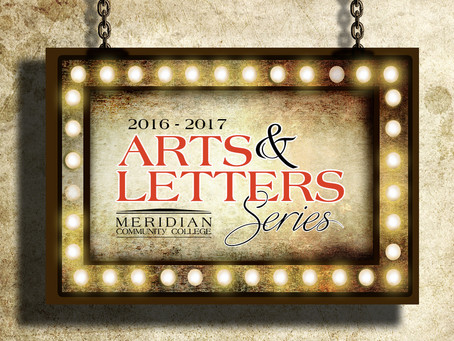 MCC announces 2016-2017 Arts and Letters Series