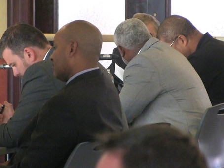 City approves budget for new fiscal year