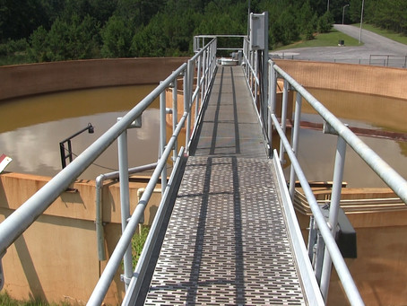 City applies for multi-million dollar loan to improve drinking water system
