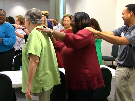 EMBDC hosts customer service seminar for small businesses