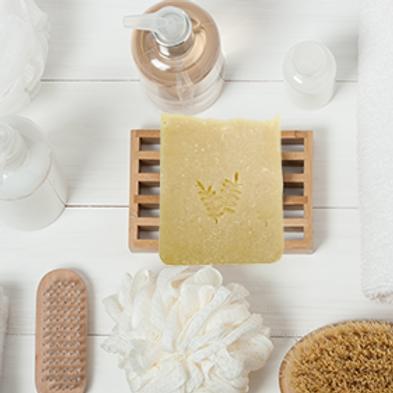 Calendula & Orange Soap