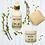 Thumbnail: Jasmine Goat's Milk Soap, Aloe Vera Facial Cream & Jasmine Facial Elixir 3 Set