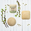 Thumbnail: Jasmine Goat's Milk Soap (2) & Aloe Vera Facial Cream - Set of 3