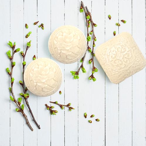 Jasmine Coconut Milk Soap 3 Set