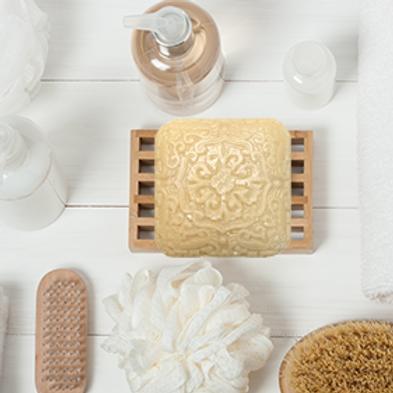 Jasmine Goat's Milk Soap ~ Oriental