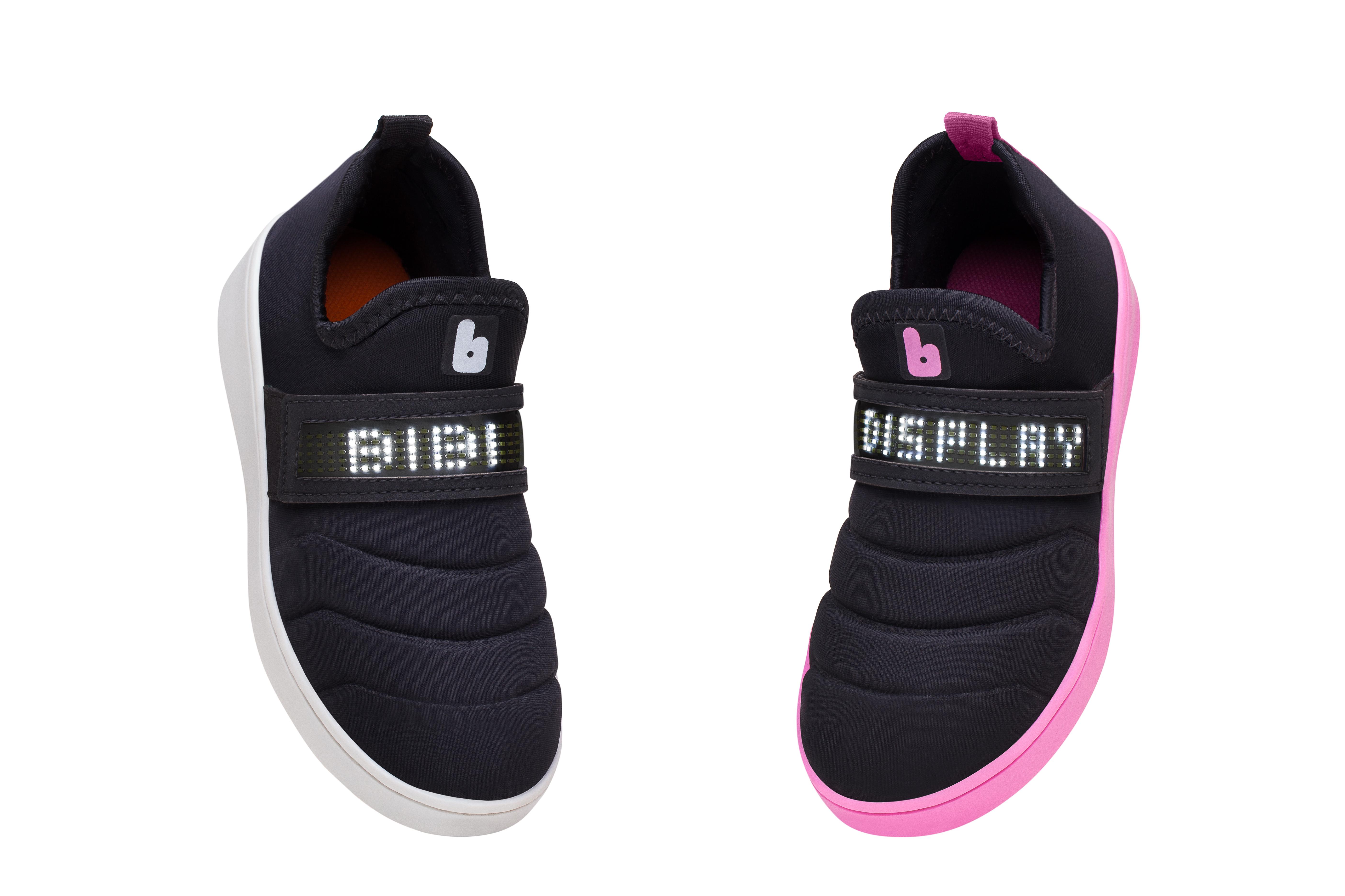 560c55483cb Calçados Bibi traz lançamento com tela de LED para o Dia das Crianças