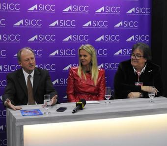 Frio e mercado externo são as estrelas do SICC 2018