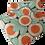 Thumbnail: Panier de 16 carrés démaquillants lavables