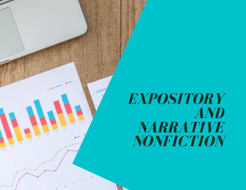 What is Expository and Narrative Nonfiction?