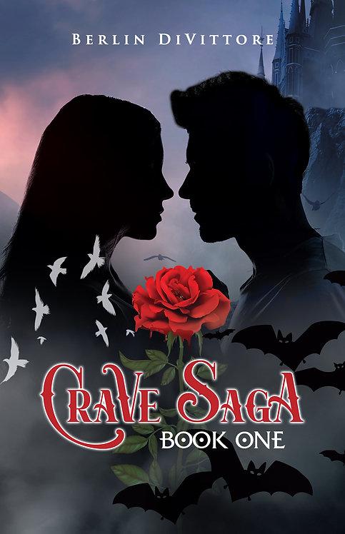 Crave Saga: Book One