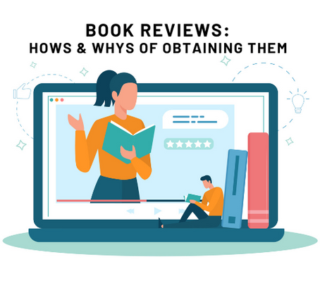 Book Reviews: Hows and Whys of Obtaining Them