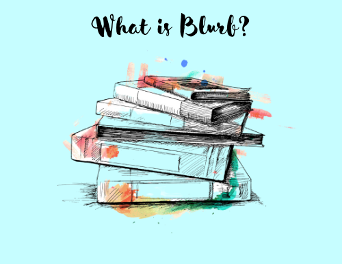 What is Blurb?