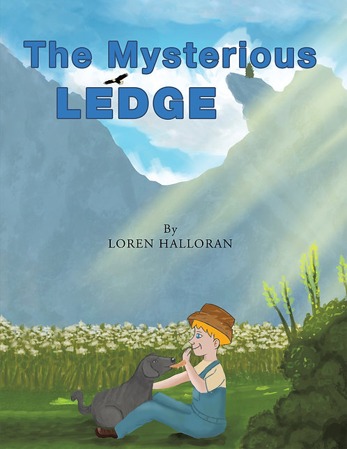 The Mysterious Ledge