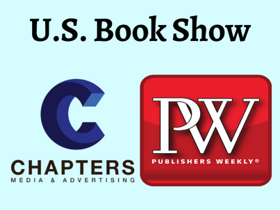 Chapters Media & Advertising Will Attend the Publishers Weekly Inaugural U.S. Bookshow
