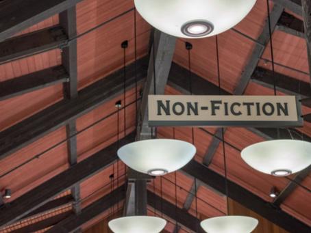 Common Nonfiction Genres