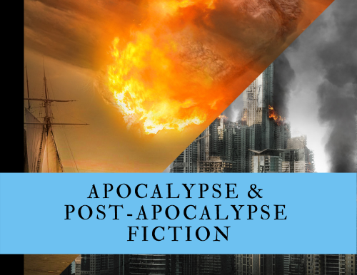 The Difference Between Apocalypse and Post-Apocalypse Fiction