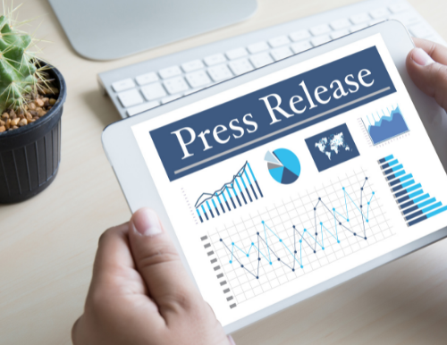 The Ultimate Guide to Book Press Release
