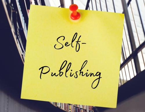 Self-Publishing: Breakdown of Process