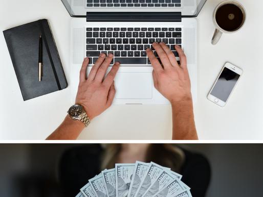 How do Writers Make Money?