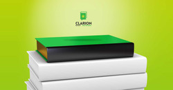 Clarion Review