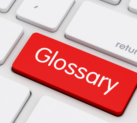 Glossary of Terms in Publishing Industry