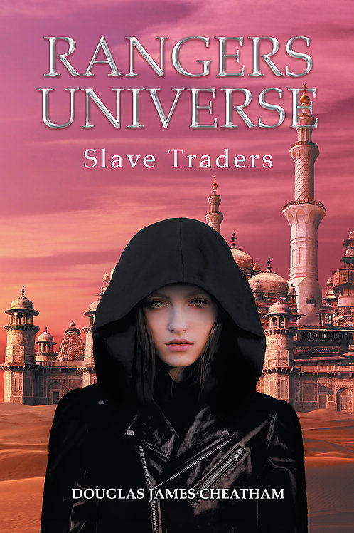 Rangers Universe: Slave Traders