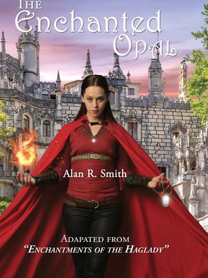 The Enchanted Opal