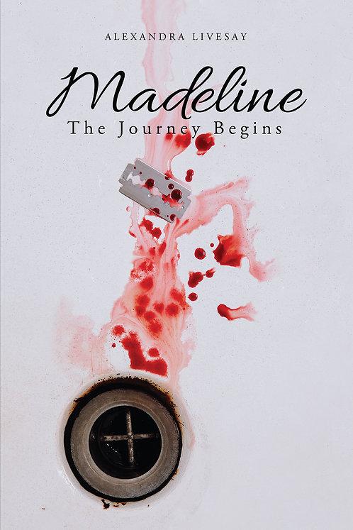 Madeline: The Journey Begins