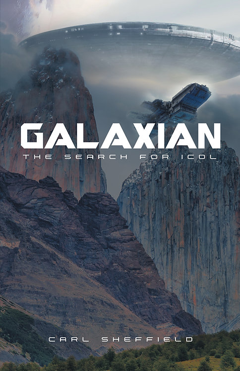 Galaxian- The Search for Icol